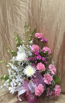 flowers bouquet for decoration